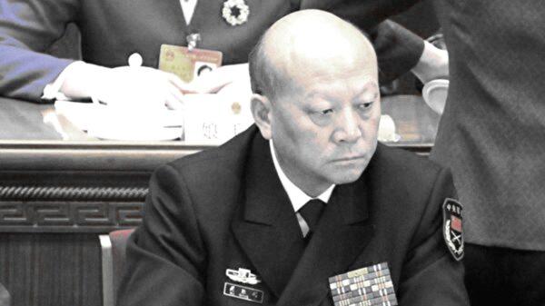 海军前司令吴胜利突遭审计 多名将领自杀或落马