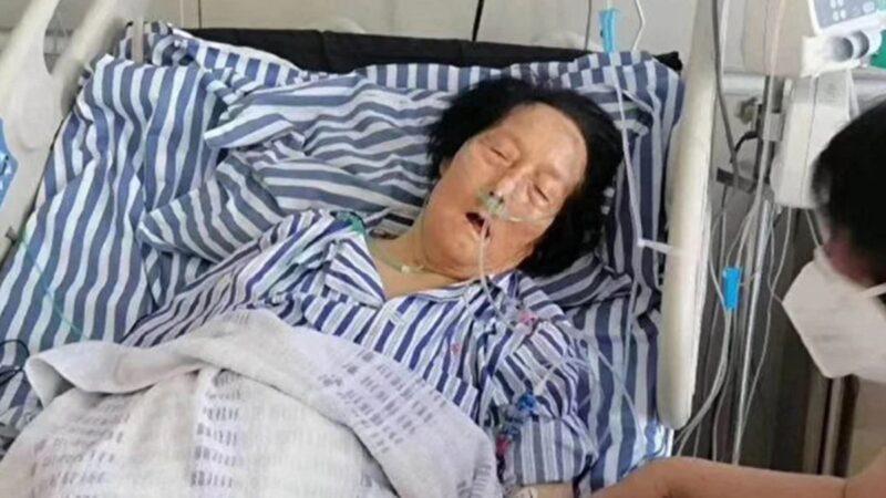 陈破空:这个名女人突然病倒 对习近平打击很大? 中印大战或一触即发