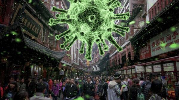 醫學博主曝敏感信息:無癥狀者內臟被病毒蠶食