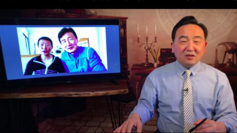 《石涛聚焦》苹果专访郝海东夫妇:香港是我心目中的圣城
