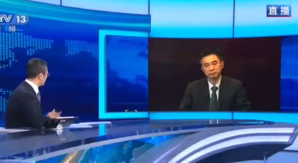 多次预判失准 中共专家称3天定北京疫情未来被质疑