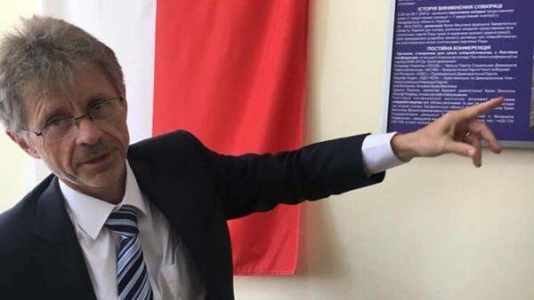 前任离奇猝死 捷克议长下周宣布访台行程