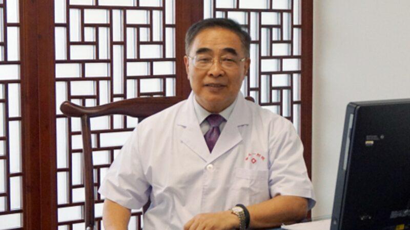曾稱4月摘口罩 中共專家又放話:北京疫情7月清零