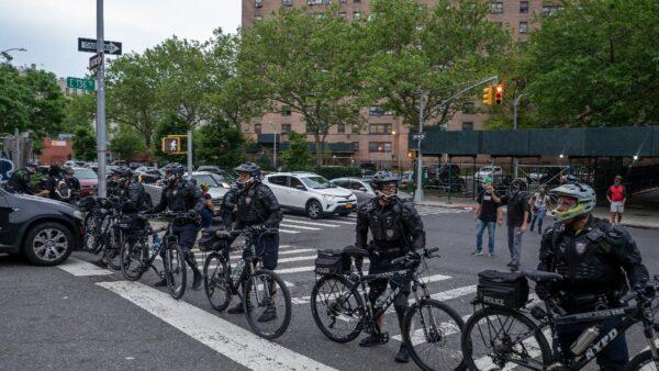 纽约提前解除宵禁 下周进重开第1阶段