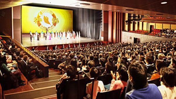 美國務院曝光中共脅迫日本 干擾神韻演出
