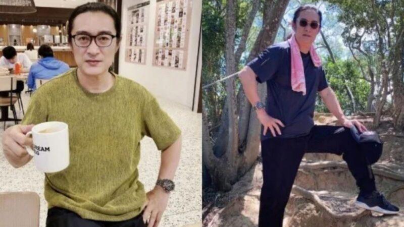 狂貼文媚共泄心機 黃安吐驚人語「我也可以當台灣省長」