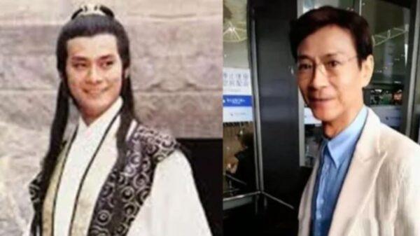 """机场捕获""""楚留香"""" 73岁真实样貌曝光"""
