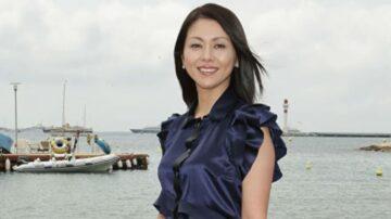 日本明星小泉今日子公開抵制「港版國安法」