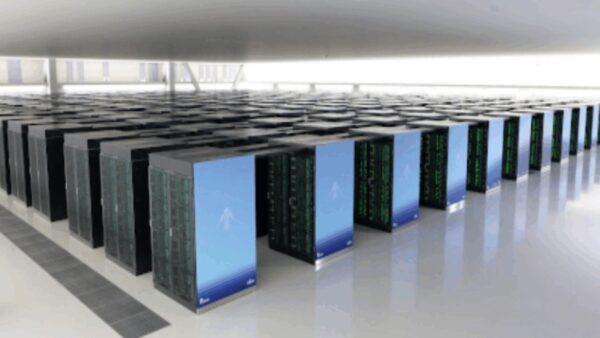 日本超級電腦擊敗美中 奪回最快寶座