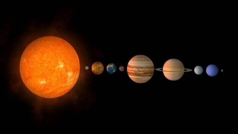 三個不符合宇宙常理的現象造就了地球?