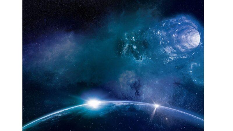 科学家发现来自另一个宇宙的神秘光芒