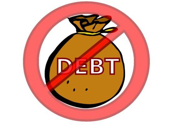 77國債務成壞賬 中國難以避免更大的危機