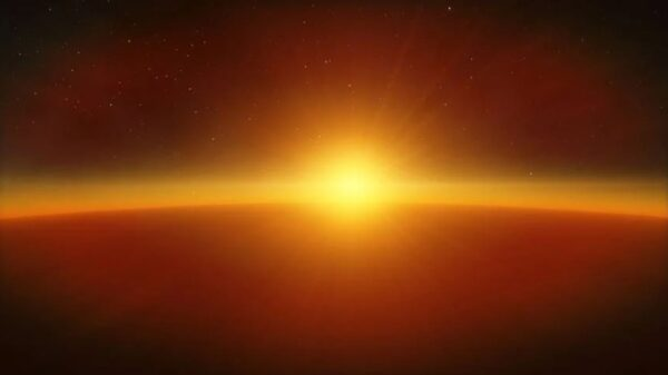 """100亿光年外发现""""宇宙墙""""这堵墙隔绝的是一个平行宇宙?"""