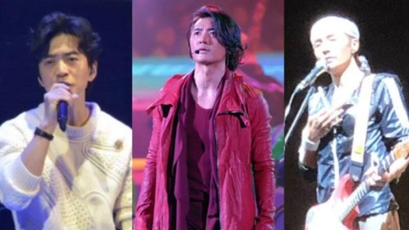 一出名就淡出 毫不恋栈的3位艺人