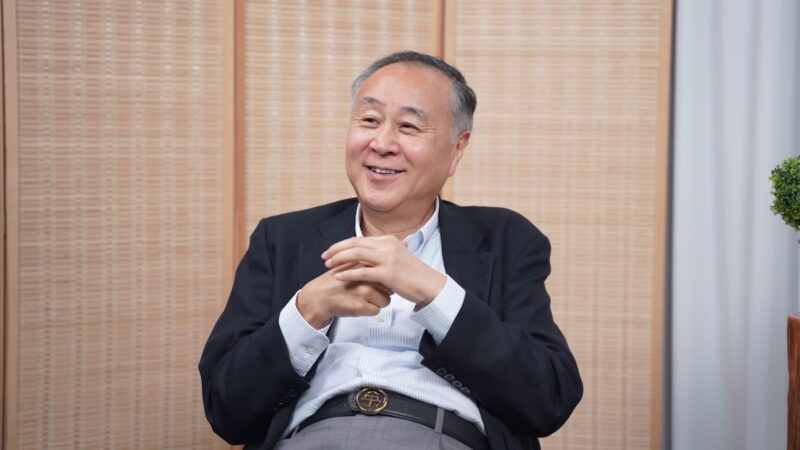 【天亮时分】与袁弓夷对话 谈香港国安法与天灭中共