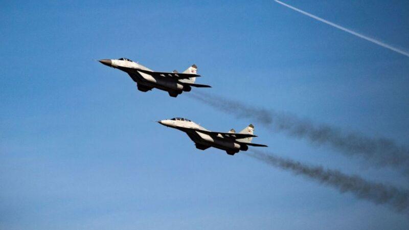 急购33架俄制战机 专家:印度将转向与美合作