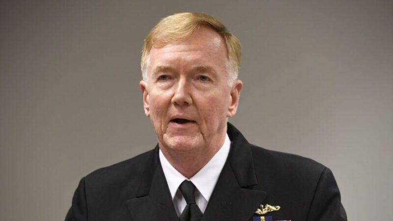 北约司令:中共正积极颠覆国际秩序 北约无法忽视
