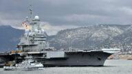 【禁聞】法國戴高樂號 為何淪為「海上瘟艦」