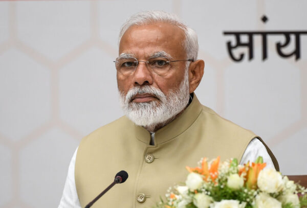 印總理發表強硬講話 中印外長同意邊界降溫