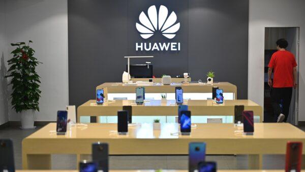 【新闻看点】华为遭多国5G抛弃 美再重击