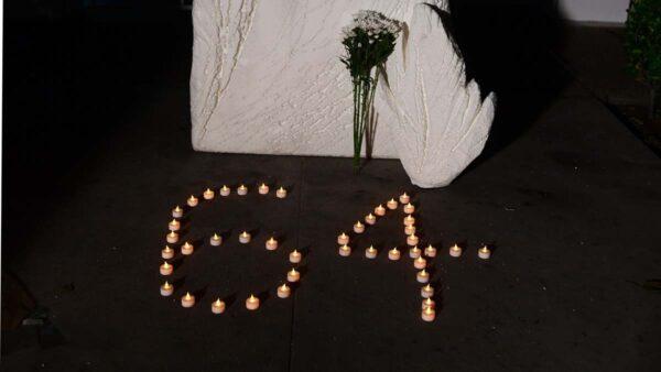 「六四31週年」首次舉辦全球網上紀念活動