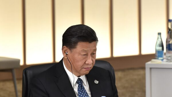 日媒揭习近平最大梦魇:中共如苏联般垮台
