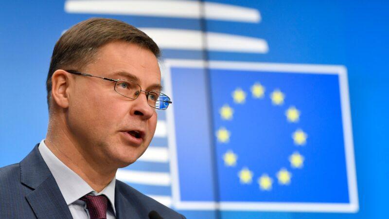 对华谈判进入关键阶段 欧盟警告限制中共投资