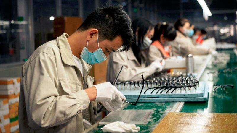瑞银调查:76%企业想把产能迁出中国