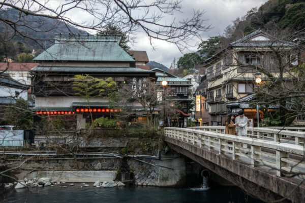 疫情衝擊 日本旅館找買主 中國富人趁機收購保資產