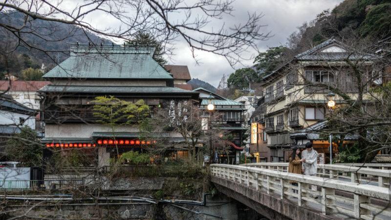 疫情冲击 日本旅馆找买主 中国富人趁机收购保资产