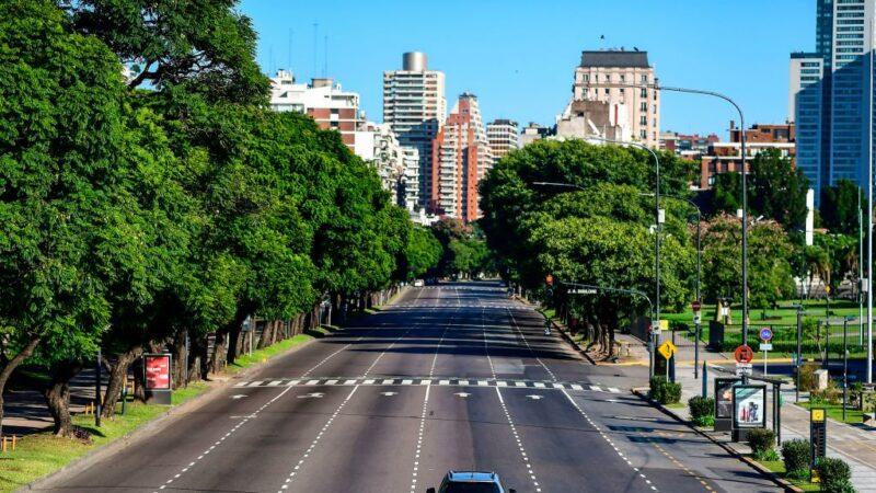 日增逾2千感染者 阿根廷重启隔离7万商家再歇业