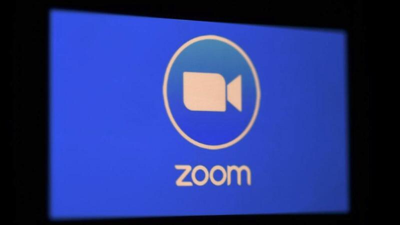 《石濤聚焦》Zoom 執行中共國法律 關閉美國付費帳號
