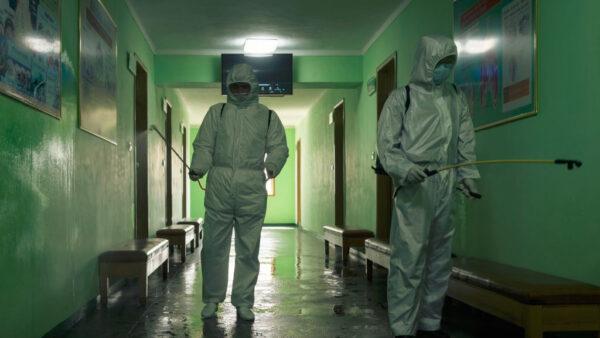 朝鲜疫情捂不住了?2医院疑数十人死于中共病毒