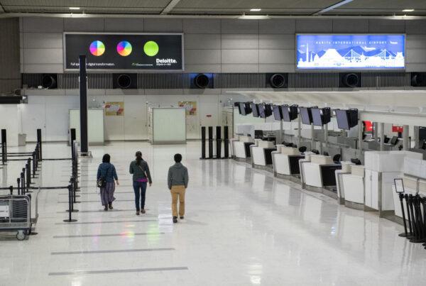 日本拟放宽入境限制 首波越泰澳新商务客