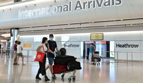 华人回国更难!中共统一要求登机需要核酸检查