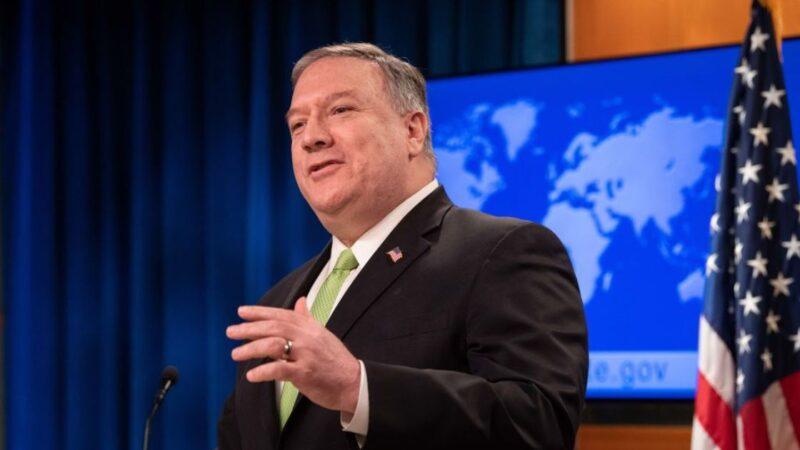 美國務院發六四聲明:中國人民渴望建立人權自由政府
