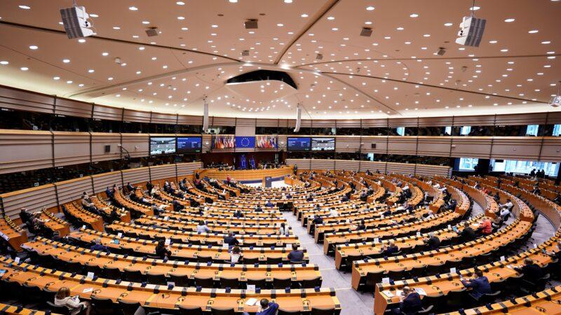 港版国安法犯众怒 欧议会:送中共上国际法庭
