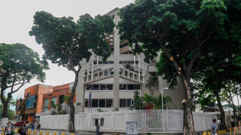 委反對派領袖突然失蹤 法大使官邸遭斷水電