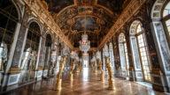 凡尔赛宫将重开放 路易十四缔造文化奇迹