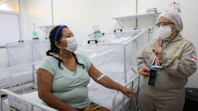 """巴西医生:中国产的快筛试剂""""完全是垃圾"""""""