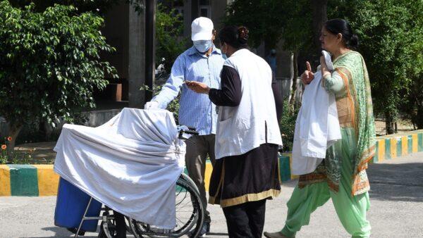 【重播】印度确诊再创单日新高 北京连续两日新增确诊