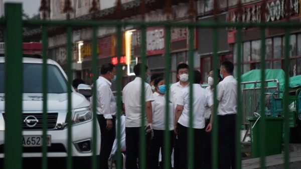 北京疫情蔓延外省!辽宁、河北、四川接连中招