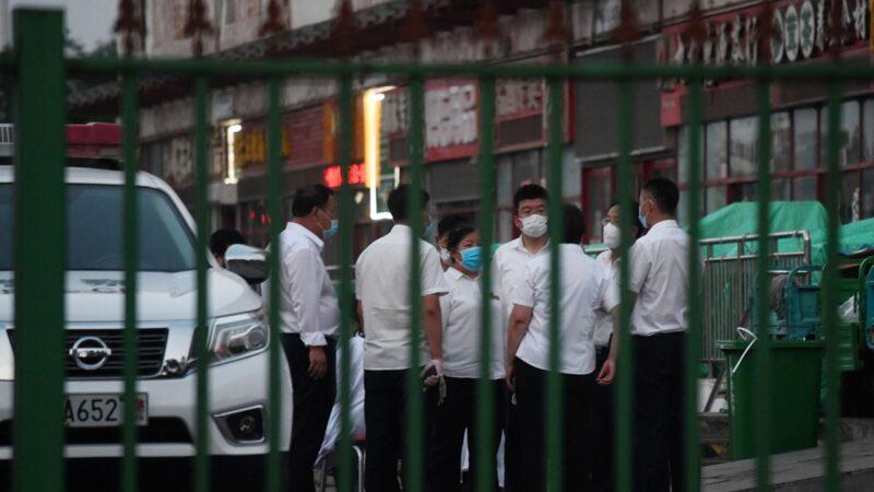 北京疫情蔓延外省!遼寧、河北、四川接連中招