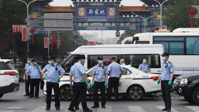 【新聞看點】病毒攻北京 中共四處出擊末日恐慌