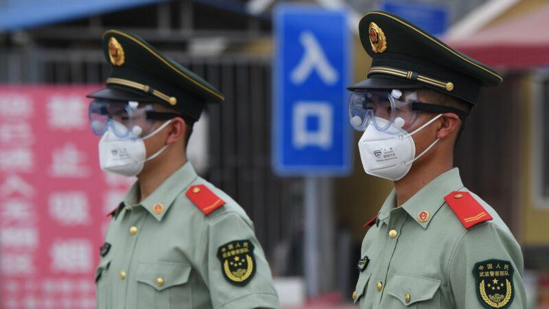 二波疫情来袭!北京叫停跨省旅游 启动战时机制