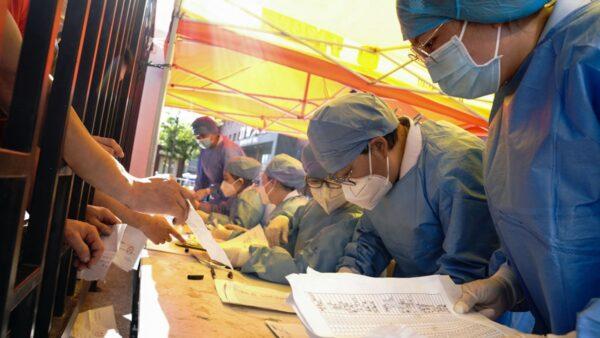 【疫情更新19】武汉医疗队驰援北京 首批6家医院70人