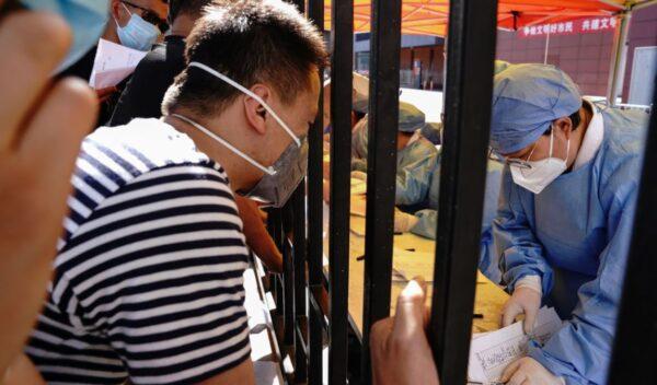 北京疫情爆发或更早?有患者5月底已出入新发地
