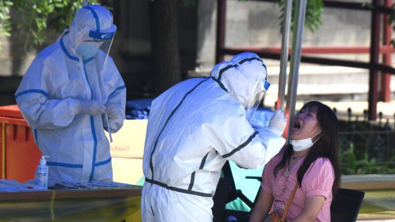 北京醫生:病毒或2週後大爆發 上面已下了死命令