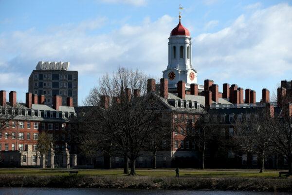 不止偷技術 中共金援美大學被曝有更大圖謀