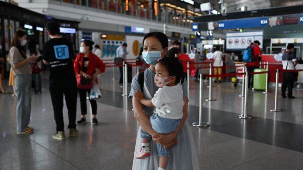 陈光诚:不准湖北人进北京也挡不住疫情复发